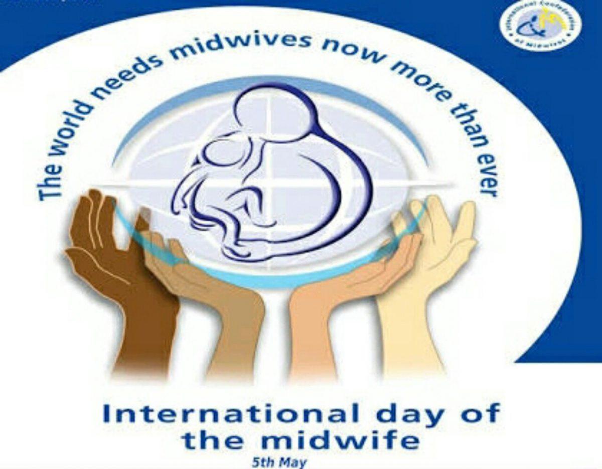 Международен ден на акушерките