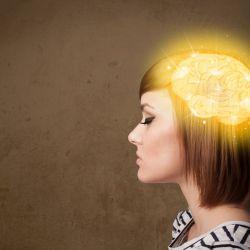 Волеви контрол на мозъчната активност
