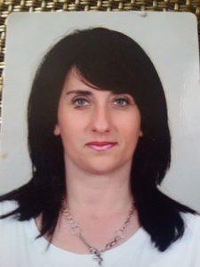 Динка Негалова