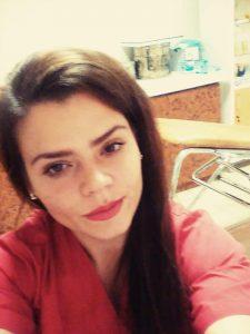 акушерка Георгиева