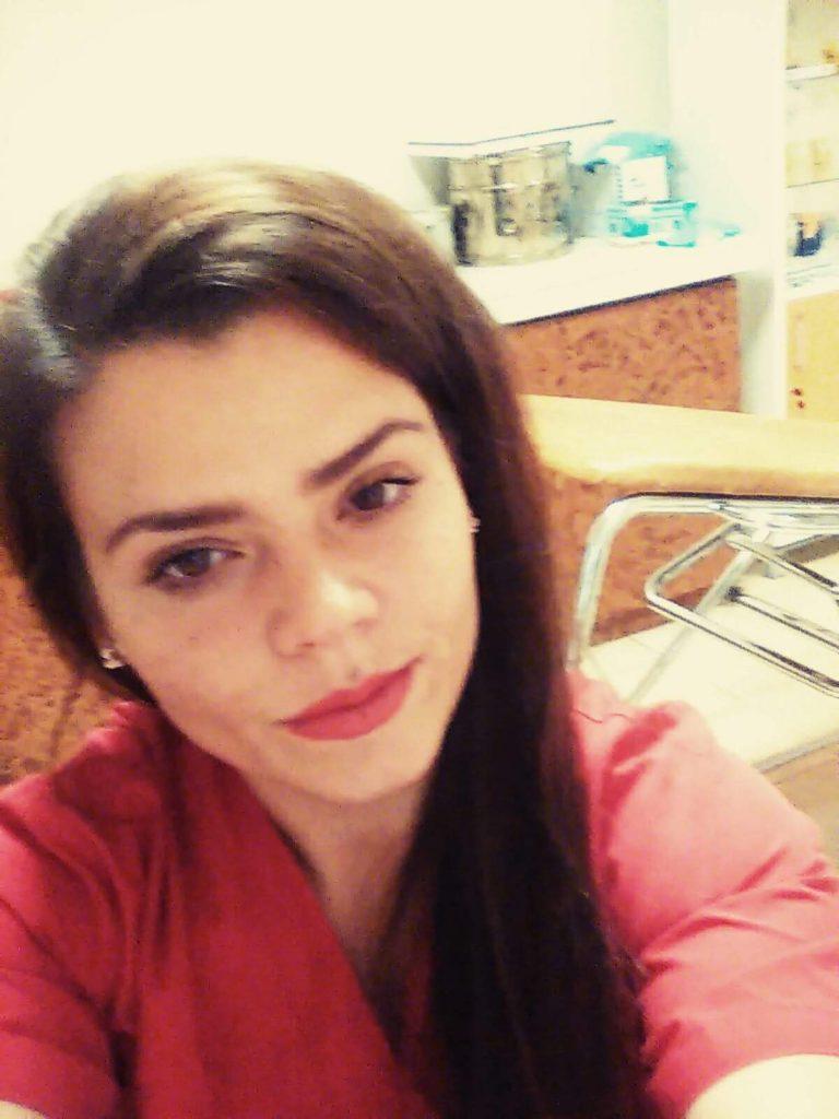 Василка Георгиева