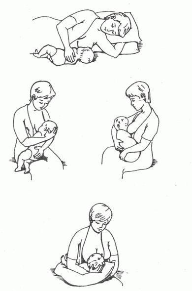 Попитай акушерките ЗАЩО? КОГА? КАК – 12 въпроса за кърменето