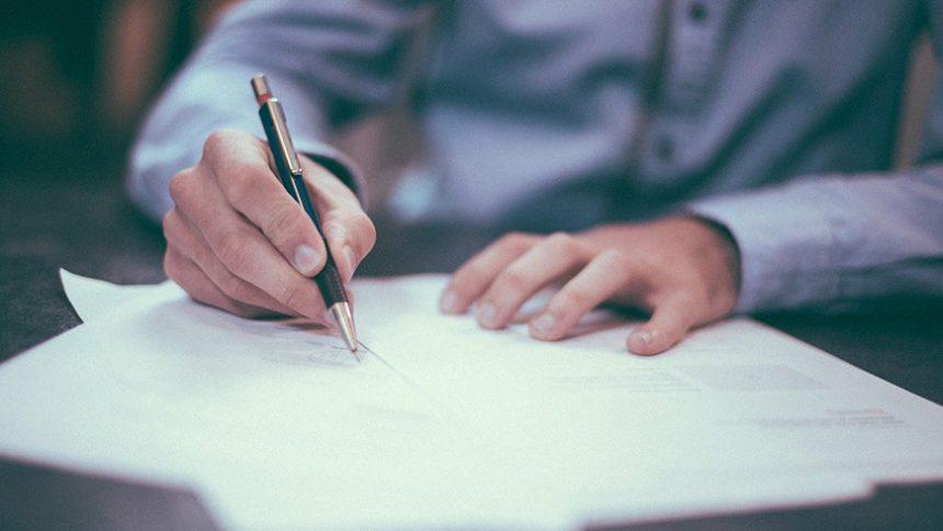 letter-ministry